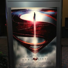 Photo taken at Cineplex Cinemas Courtney Park by Robert F. on 6/17/2013