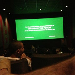 Photo taken at Farmingdale Multiplex Cinemas by Frankie C. on 6/30/2013