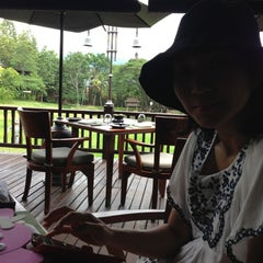Photo taken at Ratree Bar and Lounge by TheJpaniti on 6/29/2013