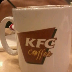 Photo taken at KFC / KFC Coffee by Dennis W. on 10/28/2012