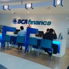 Photo taken at BCA Finance by Dudun H. on 9/29/2014
