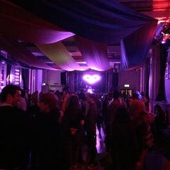 Photo taken at Bloomsbury Ballroom by Ahmet D. on 3/22/2015