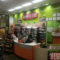 Photo taken at Sheetz by Stuart D. on 11/21/2012