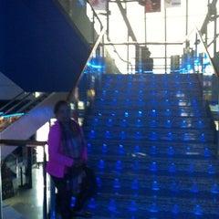Photo taken at Cinesa Heron City by Carmen D. on 11/14/2012