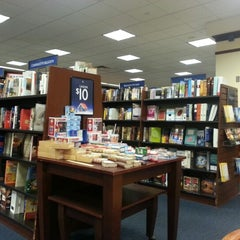 Photo taken at Yale University Bookstore by Iqbal J. on 12/29/2012