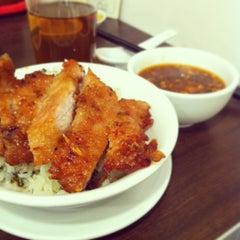 Photo taken at Delicious Kitchen 美味廚 by Auei T. on 3/5/2013
