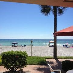Photo taken at Sea Horse Beach Resort Condo by Jeff on 9/2/2013