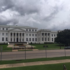 Photo taken at Montgomery, AL by José L. on 7/4/2015