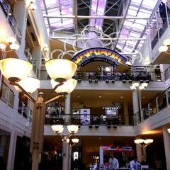 Photo taken at Westlake Center by Chefmax on 10/12/2012