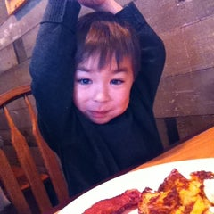 Photo taken at Small B&B Cafe by Hanna on 12/8/2012