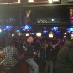 Photo taken at Choppers Sports Grill by Michael S. on 2/4/2013