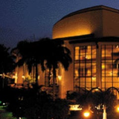 Photo taken at Broward Center for the Performing Arts by Carlos R. on 6/23/2013