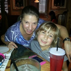 Photo taken at Carrabba's Italian Grill by Eric W. on 8/31/2013