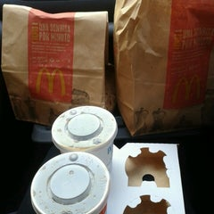 Photo taken at McDonald's by Nata P. on 2/27/2013