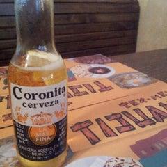 Photo taken at Tijuana Tex-Mex by Belen P. on 10/2/2012