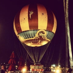 Photo taken at Characters In Flight by Patricia R. on 6/1/2013