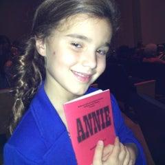 Photo taken at Meydenbauer Theatre by Joe P. on 11/24/2012