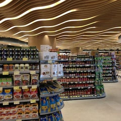 Photo taken at Great Food Hall by JJW on 8/13/2013