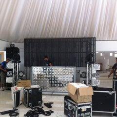 Photo taken at Mayak Eventos by Markoz T. on 8/9/2014