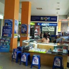 Photo taken at Simpur Center by Han Hyun Kyung A. on 11/11/2012