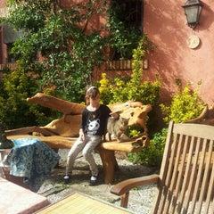 Photo taken at La Fattoria Del Mare by Alessandra M. on 10/21/2012