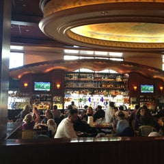 Photo taken at The Cheesecake Factory by Walter on 12/26/2012
