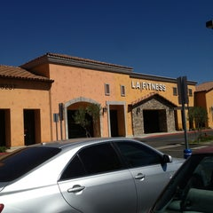 Photo taken at LA Fitness by Judy F. on 7/17/2013