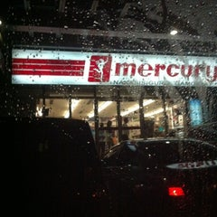 Photo taken at Mercury Drug by Chiz R. on 5/21/2013