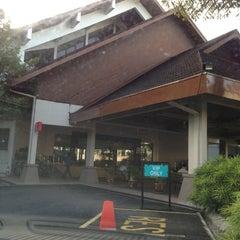 Photo taken at PETRONAS Leadership Centre by Izami I. on 1/2/2013