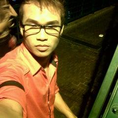 Photo taken at ท่ารถตู้ฟิวเจอร์(บ้านนา)-ราชมงคล ท่ารถบ้านนา by dump - guy f. on 4/7/2013