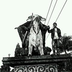 Photo taken at Kantor Walikota Banjarmasin - Pemkot Banjarmasin by Arief L. on 4/11/2013