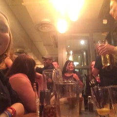 Photo taken at All Bar One by Rozz B. on 3/22/2015