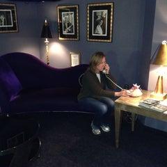 Photo taken at Elvis Presley's Heartbreak Hotel by Allen M. on 11/11/2015