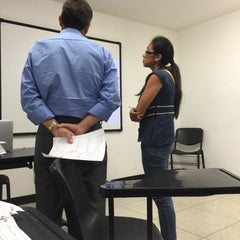 Photo taken at Universidad Del Sur by Wilbert José M. on 8/7/2015