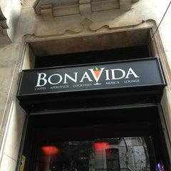 Photo taken at Bona Vida by Artem I. on 9/10/2013