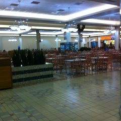 Photo taken at Eastland Mall by Paul D. on 12/9/2012