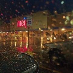 Photo taken at Meijer by Ben T. on 10/14/2012