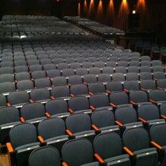 Photo taken at Berklee Performance Center by Francisco R. on 9/23/2012