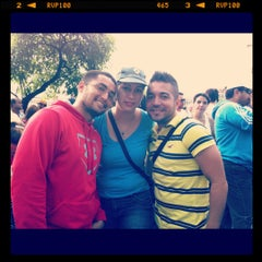 Photo taken at Colegio san gabriel arcangel by Hector R. on 10/7/2012