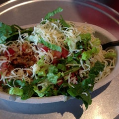 Photo taken at Chipotle Mexican Grill by C on 3/11/2013