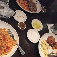 Photo taken at Carrabba's Italian Grill by Debbie B. on 2/22/2015