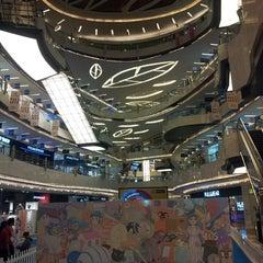 Photo taken at Lippo Mall Kemang by Eko Pradipto P on 6/24/2013