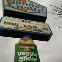 Photo taken at White Castle by Dave M. on 1/12/2015