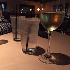 Photo taken at Bonefish Grill by Alex on 12/1/2014