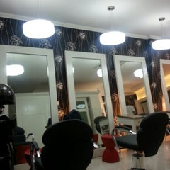 Photo taken at Emerald House of Beauty by Mario C. on 12/27/2012