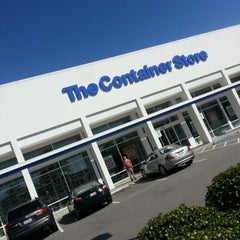 Photo taken at The Container Store by margie v. on 10/14/2012