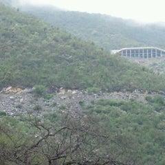 Photo taken at Grutas de Bustamante by Ivan Q. on 9/16/2012