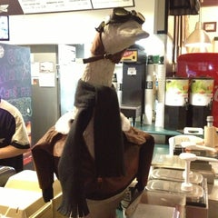 Photo taken at Wingstop by FRancisco A. on 6/27/2013