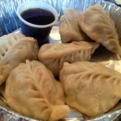 Photo taken at Excellent Dumpling House by ZenFoodster Eats on 5/5/2013