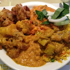 Photo taken at Favorite Indian Restaurant by Lotusstone on 7/24/2013